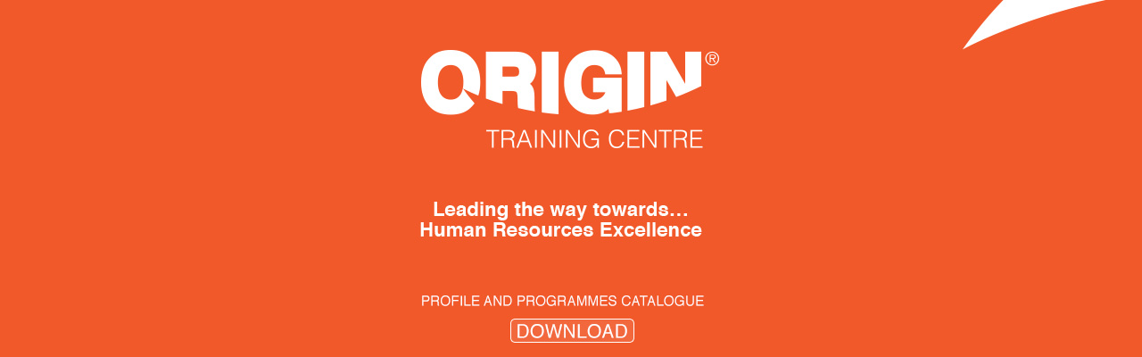Origin Training Centre